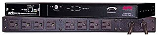 APC AP7750 Rack ATS/15A/8-Outlet/120V Rack-mount Transfer Switches (B00008ISWP) | Amazon price tracker / tracking, Amazon price history charts, Amazon price watches, Amazon price drop alerts