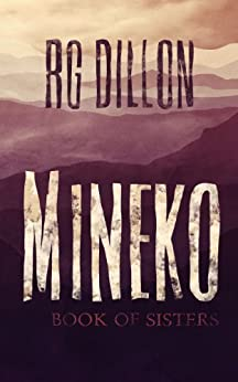 Mineko: Book of Sisters by [Dillon, RG]