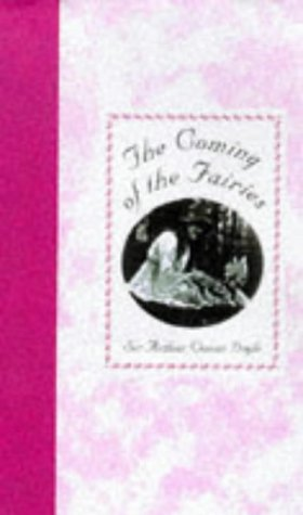 book cover of The Coming of the Fairies