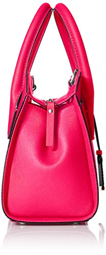 Cameron spade york Pink kate Confetti Street Mini new Candace Bag Satchel UZqtH