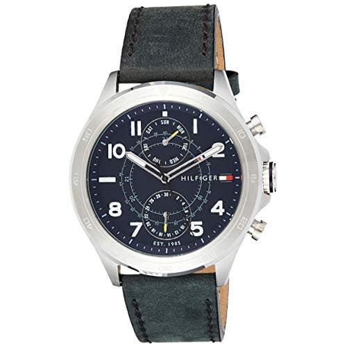 chollos oferta descuentos barato Reloj para hombre Tommy Hilfiger 1791346