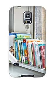 Doug Brown Galaxy S5 Hard Case With Fashion Design/ WVkTJsz24021ADEaJ Phone Case