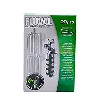 Kit mini presurizado Fluval de 20 g-CO2 - 0.7 onzas