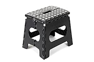 Amazon Com Epica Folding Step Stool Ideal For Kids And
