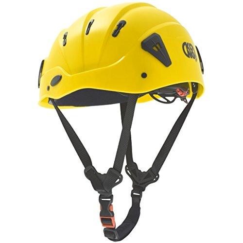 Kong SPIN Helmet Yellow ANSI