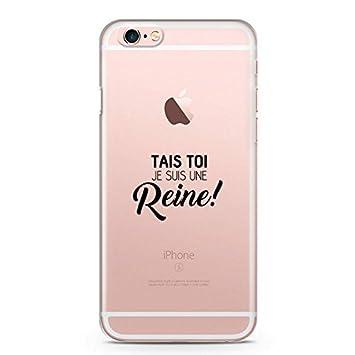 coque iphone 6 reine