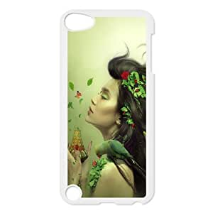 Fantasy Phone Case Perfectly Fit To iPod Touch 5 - IMAGES COVERS Designed