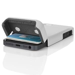 Amazon Com Incipio Iphone 5s Wallet Case Stashback