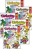Dictionary Skills, Steck-Vaughn Staff, 0739828258