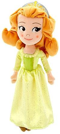 Sofia the First Exclusive 13 Inch Plush - Plush Amber