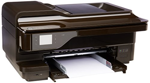 HP OfficeJet 7612 Wide Format All-in-One Printer with Wireless & Mobile Printing (G1X85A)