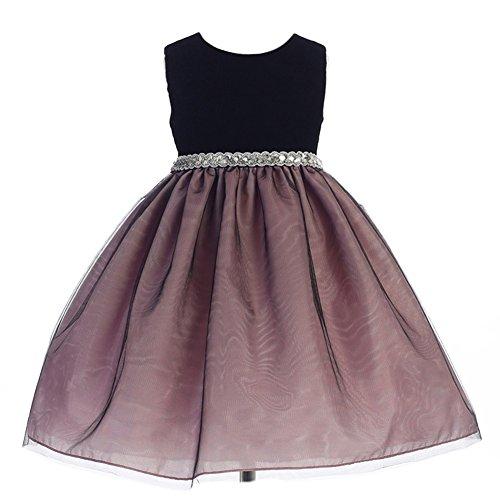 bridesmaid dress 910 - 1