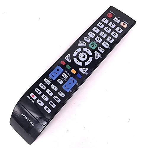 FidgetGear リモコン サブHDTV TV BN59-00856A BN59-00885A BN59-00850A B07NQFN5PL