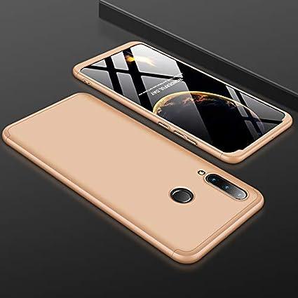 Amazon.com: ZCHENG - Carcasa rígida para Huawei Nova 4E ...