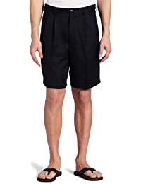 Mens Pleated Shorts | Amazon.com