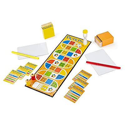 Pictionary Game: Toys & Games