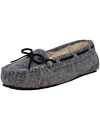 Women's Cally Faux Fur Slipper