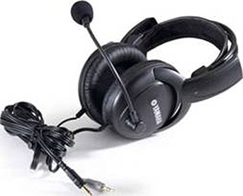Yamaha CM500 Headset with Built-In Microphone (Yamaha Cm500 Headset With Built In Microphone Review)