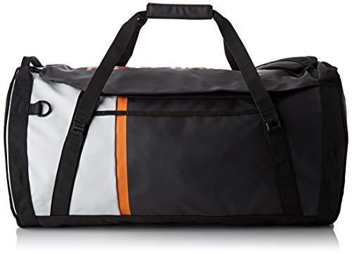 Helly Hansen Unisex Duffel Bag, Ebony, 70L/Medium