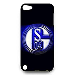 Fashion Design FC Liverpool FC Phone Case Cover For Ipod Touch 5Th 3D Plastic Phone Case