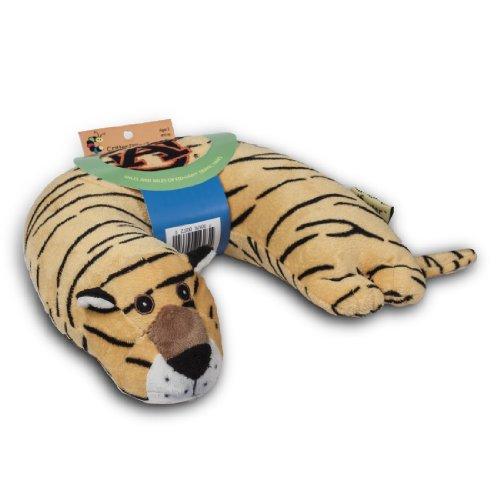 Critter Piller NCAA Kid's Travel Neck Pillow, Auburn Tige...