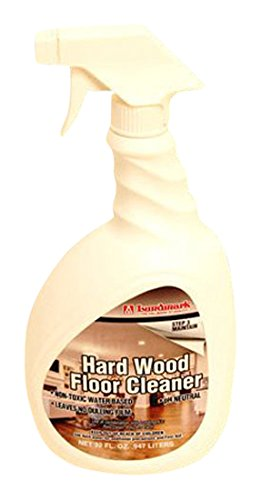 lundmark wood floor cleaner - 4