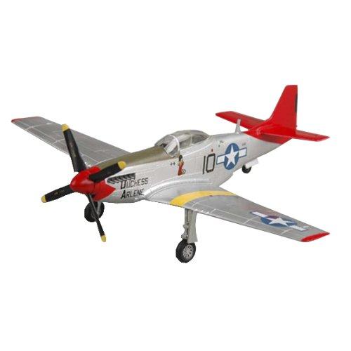 Easy Model P 51d Mustang Model Kit