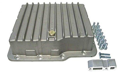 TSI Transmission Specialties Powerglide Deep Aluminum Transmission Pan Trans …