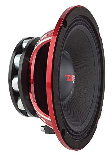 8 Inch Coaxial Loudspeaker - DS18 PRO-NEO8R Loudspeaker - 8