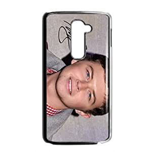 SVF aaron carter Phone Case for LG G2