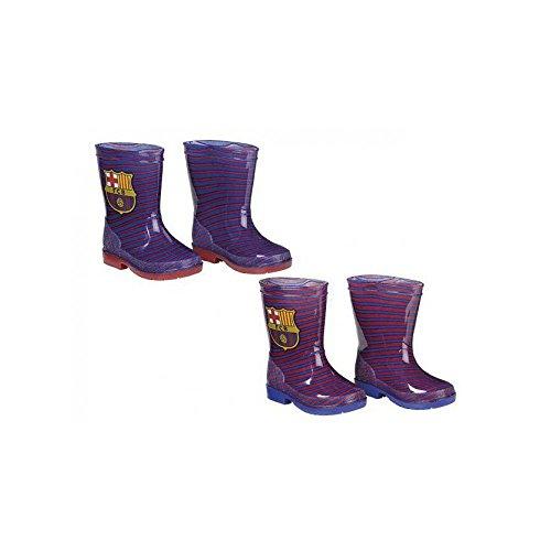 Stivali di PVC di FC Barcelona