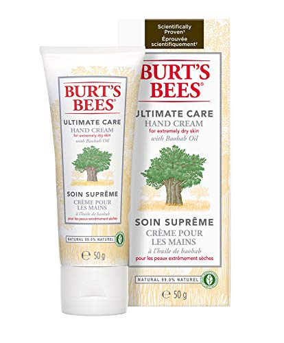 BURTS BEES Ulitmate Care Hand Cream, 50 GR