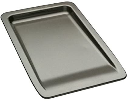 Amazon.com: KitchenAid 13-Inch Cookie Sheet: Baking Sheets: Kitchen on pyrex baking sheet, west bend baking sheet, tefal baking sheet, nordic ware baking sheet, silpat baking sheet, lodge cast iron baking sheet, circulon baking sheet, wilton baking sheet, gaggenau baking sheet, all-clad baking sheet, oneida baking sheet,
