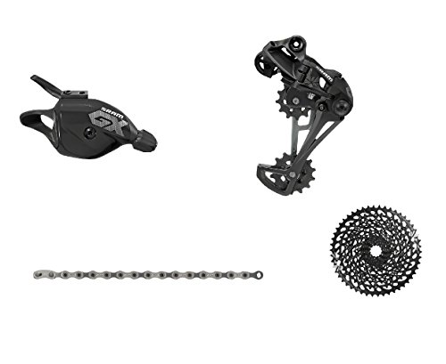 SRAM GX Eagle Groupset without Crankset