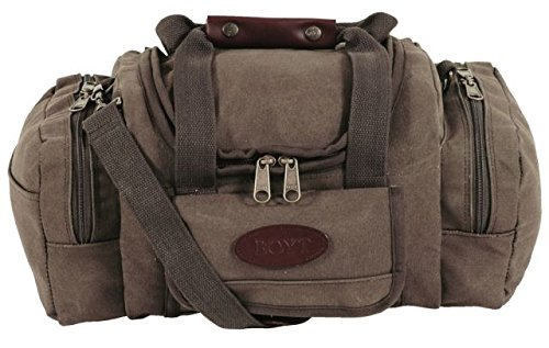 Boyt Harness  Sporting Clay Bag Khaki, One (Boyt Range Bag)