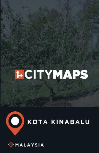 City Maps Kota Kinabalu Malaysia