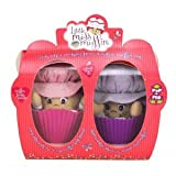 Little Miss Muffin - 2 pack, Chip and Cherrie