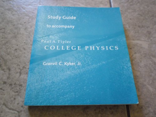 College Physics (Study Guide)