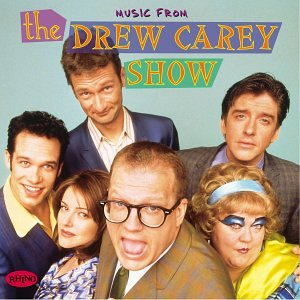 Cleveland Rocks  Music From The Drew Carey Show