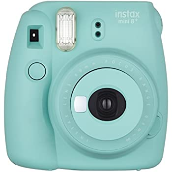 Amazon.com: Fujifilm Instax Mini 8 Instant Camera (Pink ...