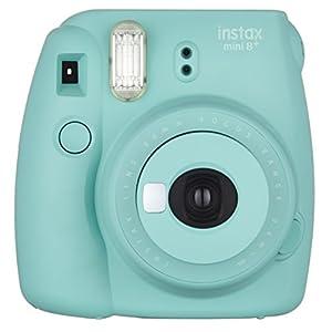 Amazon.com : Fujifilm Instax Mini 8+ (Mint) Instant Film