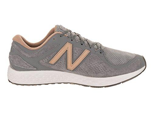Men's shoes, colour Grey , brand NEW BALANCE, model Men's Shoes NEW BALANCE MLZANT NA Grey Grey