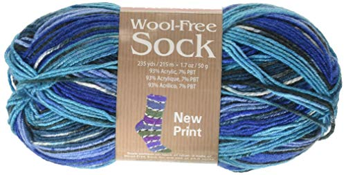 Premier Yarns Mallard Wool-Free Sock Yarn