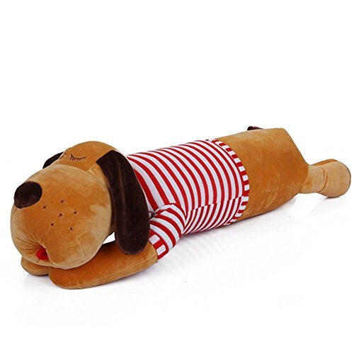 CHAKMEE Dog Plush Puppet Doll