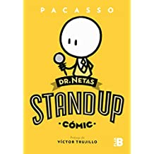 Dr. Netas: Stand up (Cómic)