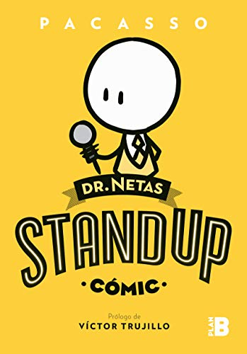 Stand up cómic (Spanish Edition)
