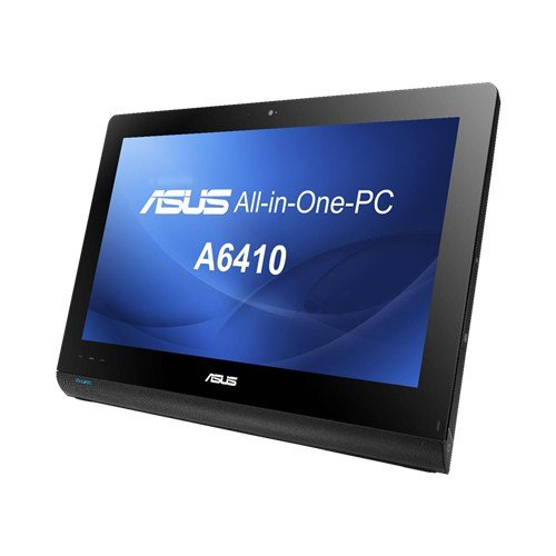 UPC 886227934928, ASUS A6410-B1 All-in-One Desktop 21.5-inch Windows 7 Pro Intel Core i3 Processor 4GB DDR3 500GB HDD