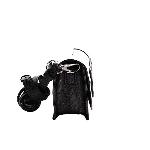 Ikonik mini Umhängetasche mehrfarbig 17cm Karl Lagerfeld Vv5a8
