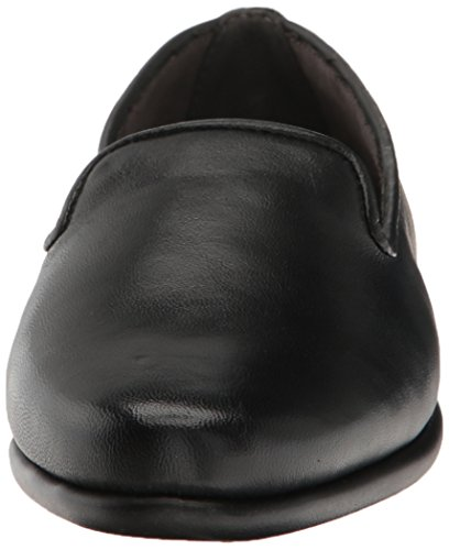 Aerosoles Mujeres Betunia Loafer Black Leather