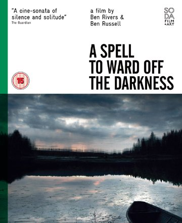A Spell to Ward Off the Darkness (Blu-Ray & DVD Combo) [ NON-USA FORMAT, Blu-Ray, Reg.B Import - United Kingdom ]